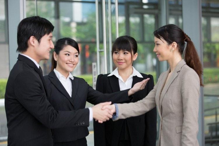 Будьте стойкими и упорными на встрече с китайскими партнерами
