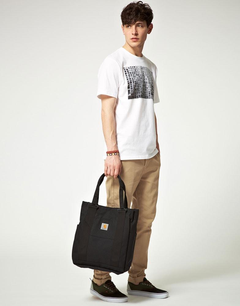 Мужская сумка тоте
