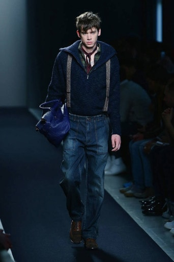 модные мужские джинсы 2016 фото