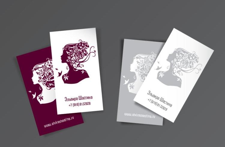 Визитные карточки – деловой аксессуар, влияющий на представление о компании и человеке