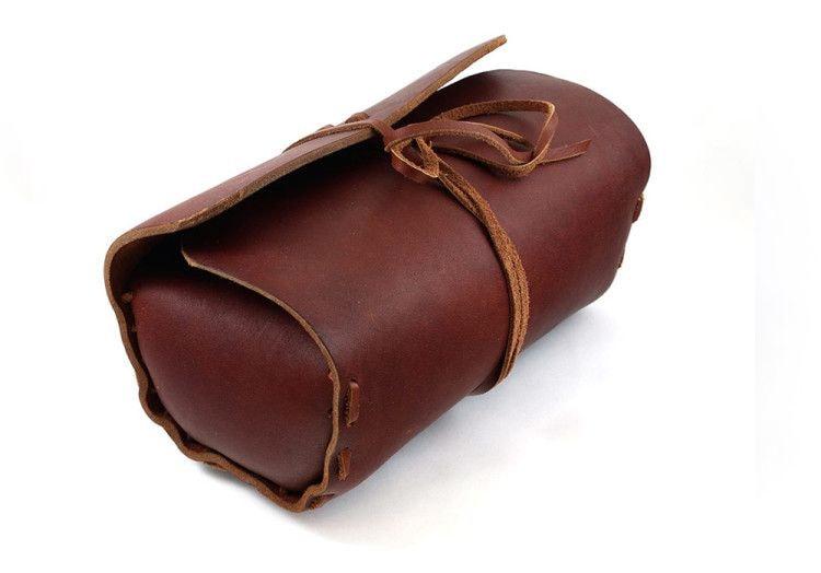 Кожаный несессер - оригинальный подарок мужчине на 23 февраля