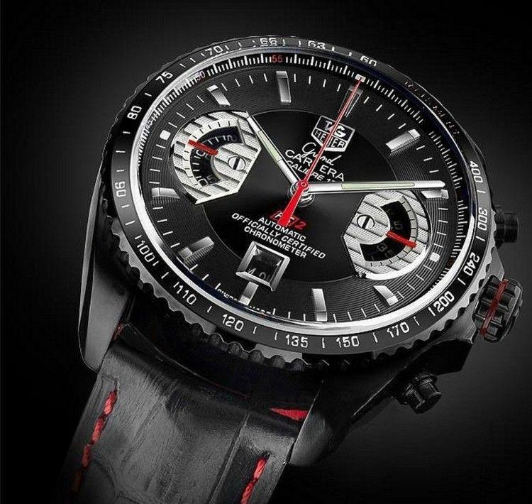 Стильные часы – хороший подарок для любимого мужчины в день защитника Отечества