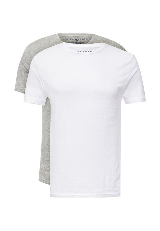 Комплект футболок Five Basics