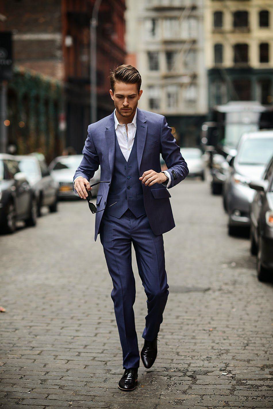 Мужская мода Рима
