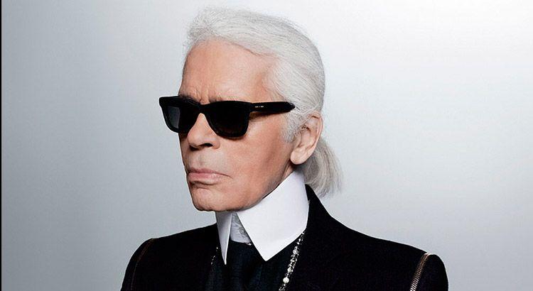 Карл Лагерфельдт (Karl Lagerfeld)