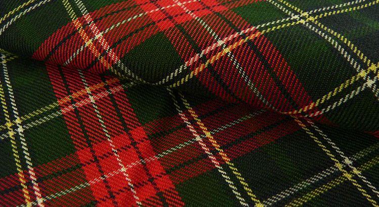 Шотландка