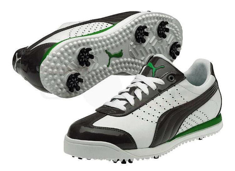 Обувь для гольфа должна быть максимально комфортной и легкой