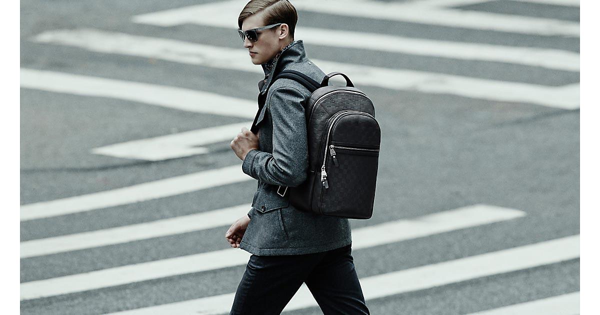 Рюкзак мужской стиль купить рюкзак mckinley