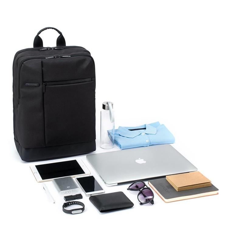 Важно хотя бы в общих чертах определить заранее, что вы будете носить в рюкзаке