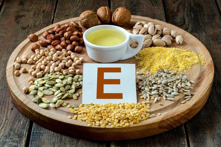 Витамин Е сохранит цвет, предотвратит образование рубцов на коже
