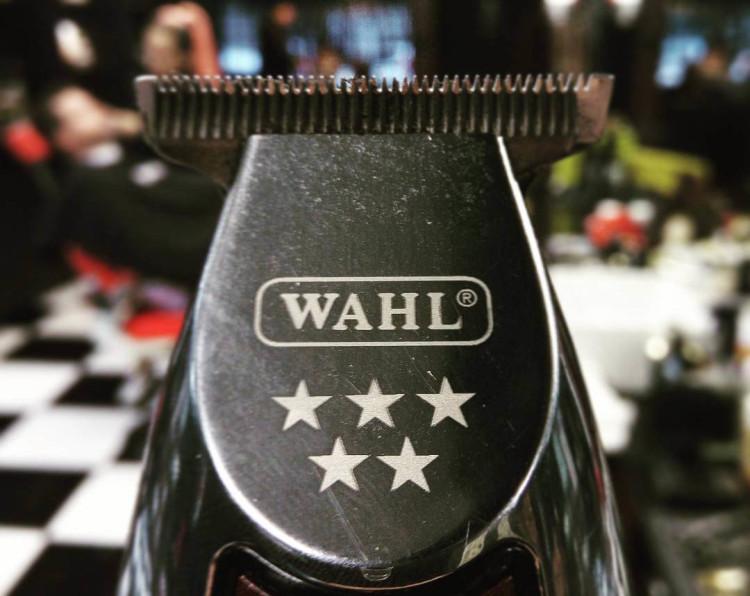 WAHL – лидер на рынке технологических решений для парикмахеров и берберов