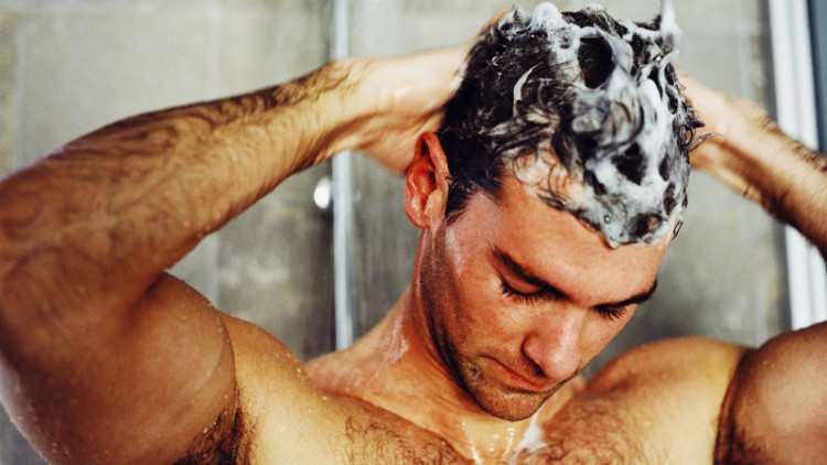 Правильное мытье - база здоровья волос