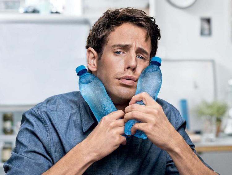 Жжение после бритья – признак того, что за кожей пора ухаживать дополнительно