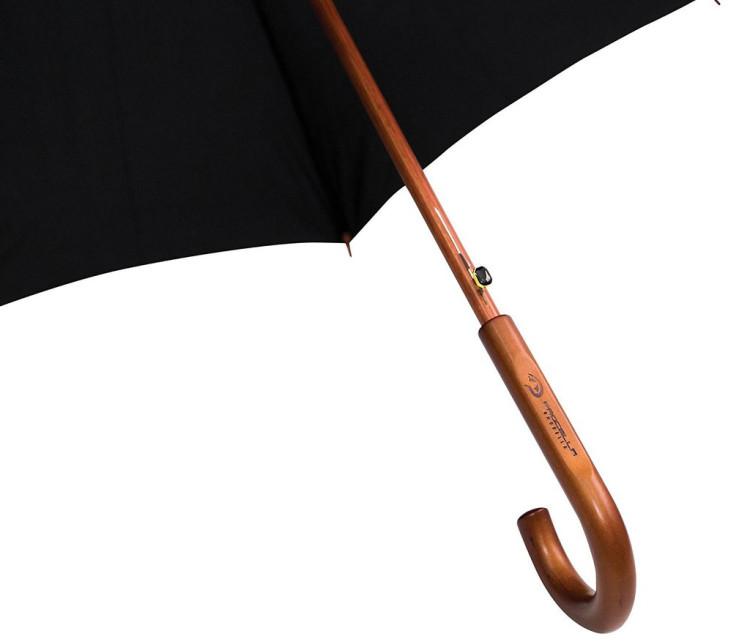 Перед покупкой проверьте зонт на наличие люфта