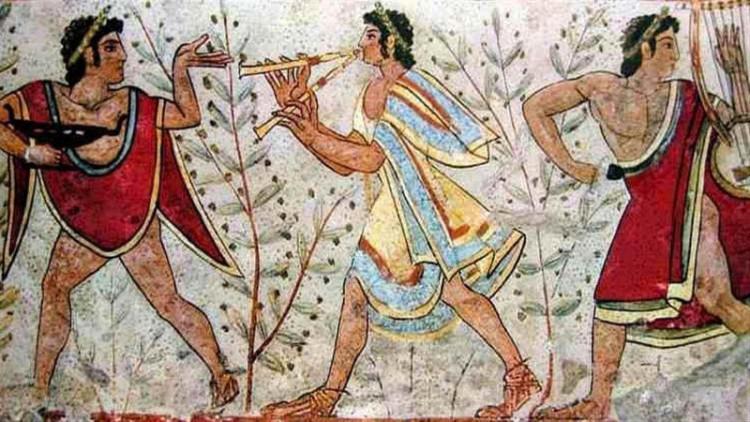 Страшно представить, какими именно средствами люди добивались гладких подбородков в древние времена