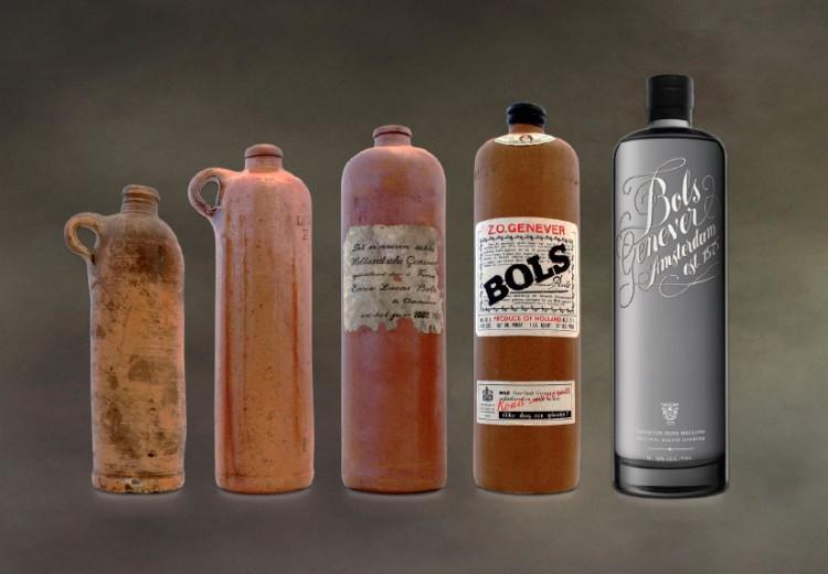 Лукас Болс – активный популяризатор алкогольных напитков, основатель одноименной торговой марки
