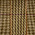 Striped-Tweed