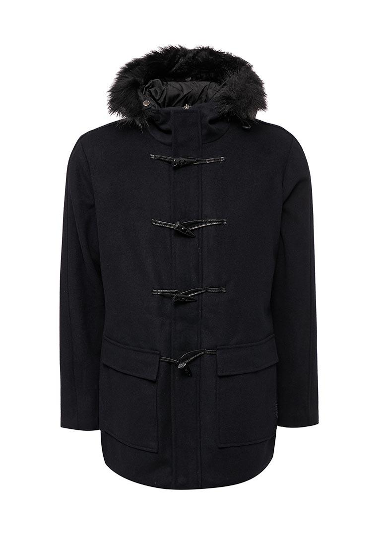 Пальто-дафлкот d-Struct
