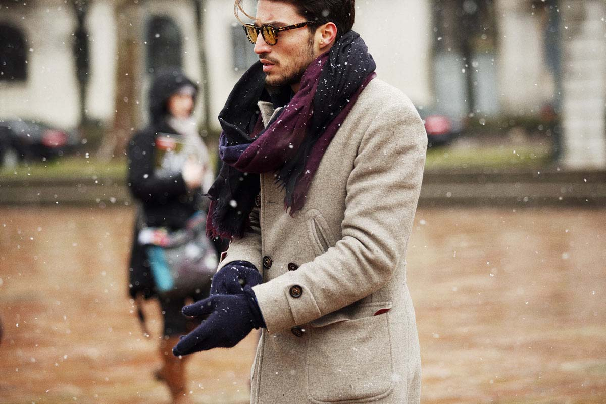 Главные принципы ухода за зимней одеждой – чистота и сухость