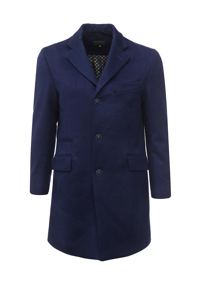 Утепленное пальто Riggi