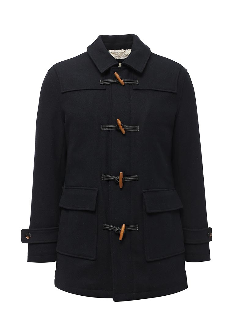 Зимнее пальто Selected Homme