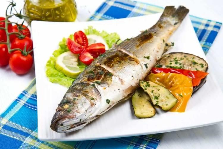 Рыба в духовке - самый беспроигрышный вариант приготовления