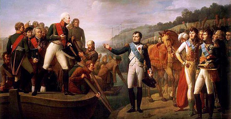 Вот такие ботфорты носили по всей Европе во времена Наполеона